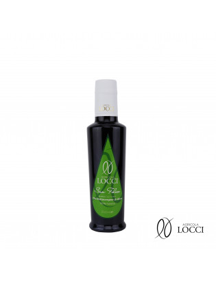 Umbrian oil monocultivar san felice in bottles of 250 ml (1)