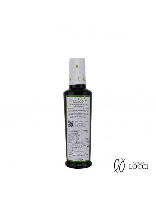 Umbrian oil monocultivar san felice in bottles of 250 ml (2)