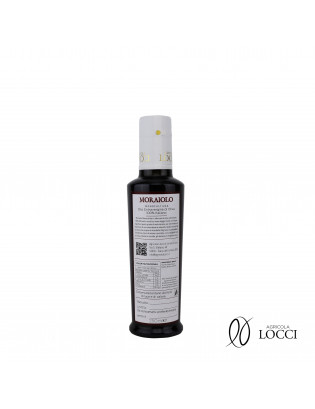 Monocultivar moraiolo extra virgin|olive oil (250ml)