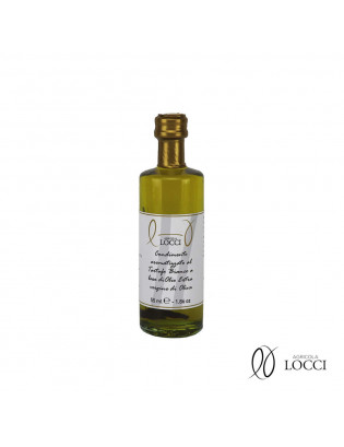 Aromatic white truffle oil