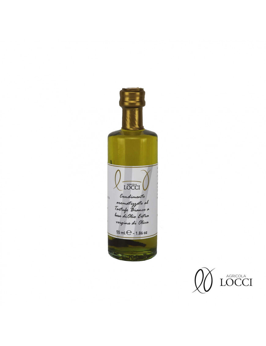 Olio al tartufo bianco|Agricola Locci