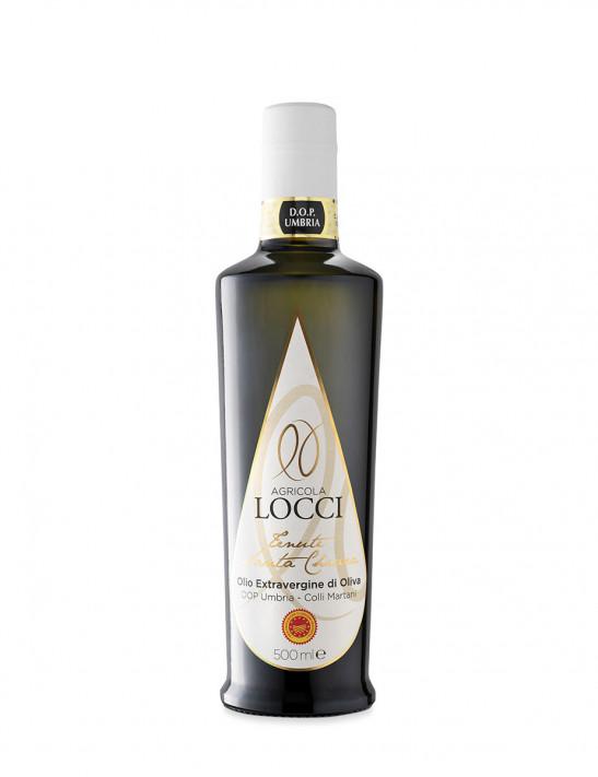 Tenute Santa Chiara DOP in a bottle of 500 ml