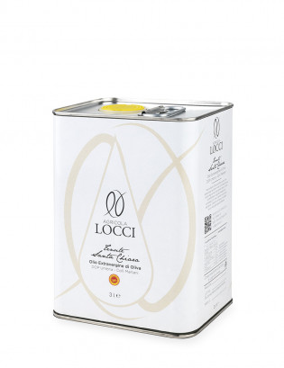 Tenute Santa Chiara DOP in lattina da 3 litri