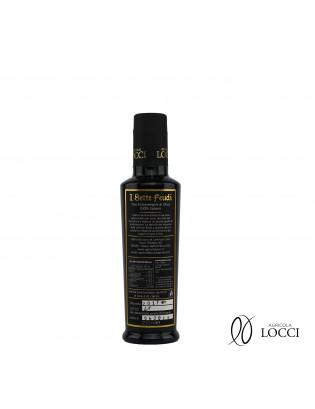 Extra virgin olive oil|I sette feudi (250ml)