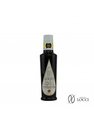 Umbrian extra virgin olive oil dop in bottles of 250 ml (1)