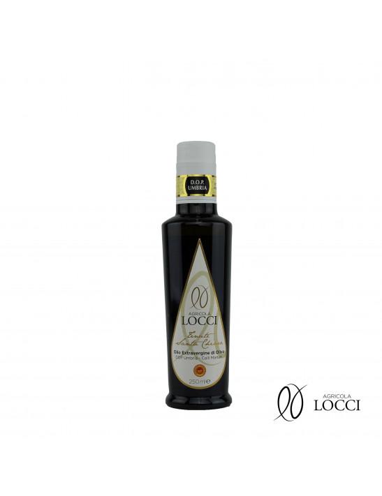 Umbrian extra virgin olive oil dop in bottles of 250 ml (1)