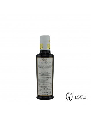 Extra virgin olive oil DOP umbria| Tenute Santa Chiara (250ml)