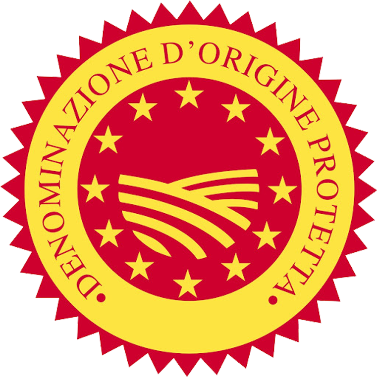 DOP Oil Certificate from the Parco 3A for the Tenute Santa Chiara Oil 2019