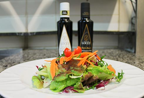 Olio Extravergine di Oliva Consigli Gastronomici