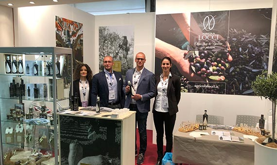 vinitaly stand