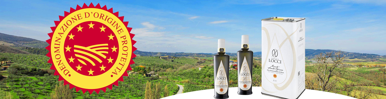 Umbrian Oil DOP